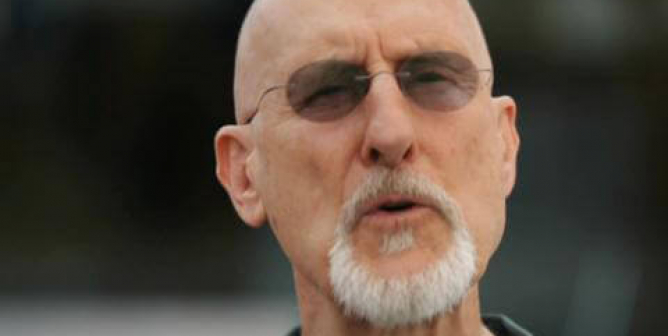 James Cromwell: Stop the Cycle of Violence