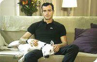 Justin Theroux Six Feet Under Actor Justin Theroux Speaks