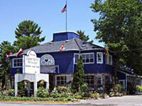 The Cheeze Factory Restaurant