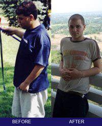 Ben's Weight Loss Story