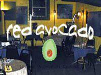 The Red Avocado