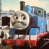 Thomas The Tank Engine And Friends Tv Series Creator Says No