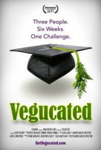 It's Time to Get Vegucated!   PETA