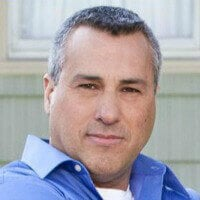 Real Men Stand Up for Animals: Q&A With Charlie Frattini