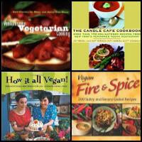 Vegan Cookbooks: Find the Best Recipe Cookbook