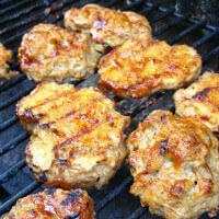 'No Recipe' Summer Barbecue