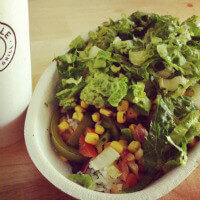 5 Vegan Meals You Can Get on the Road