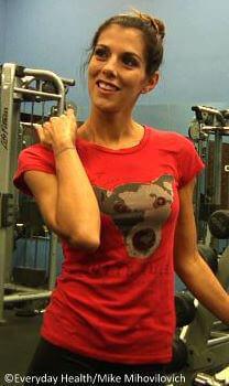 Jenna Morasca Wants You to Help Animals