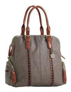 The Working Vegan: Laptop Bags and Satchels