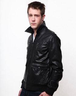Men's Winter Fashion Forecast: Vegan Coats and Jackets