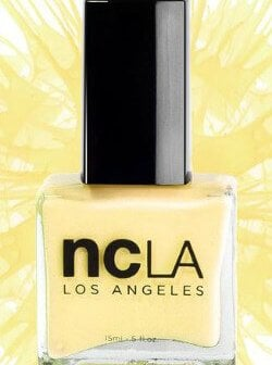 Six Spring Nail Colors for 2013