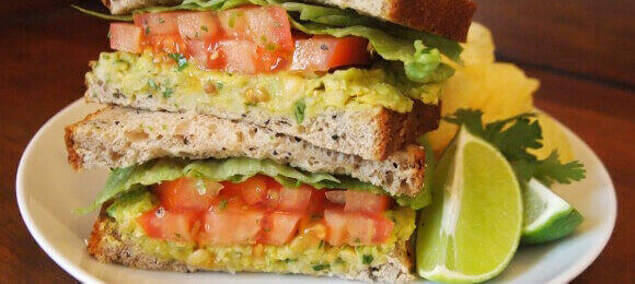 15 Vegan Work Lunches That Take Minutes Or Less