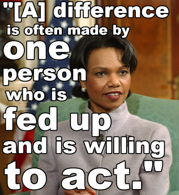 Condoleezza Rice Quotes: 14 Quotes That Will Inspire You To Do Great Things