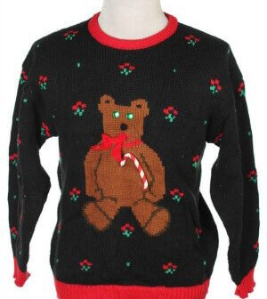 Top 6 Wool-Free Holiday Sweaters