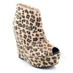 Work Your Whole Wardrobe in Wedges!