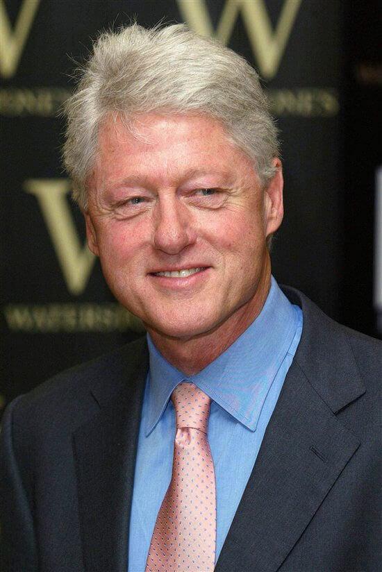 Try Bill Clinton's Diet, Improve Your Life! | PETA