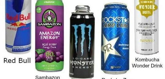 5 Vegan Energy Drinks | PETA