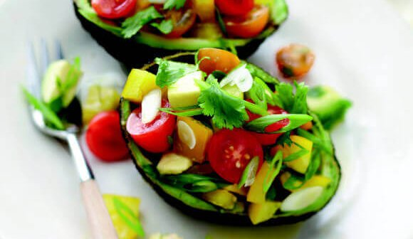 Healthiest-Foods List