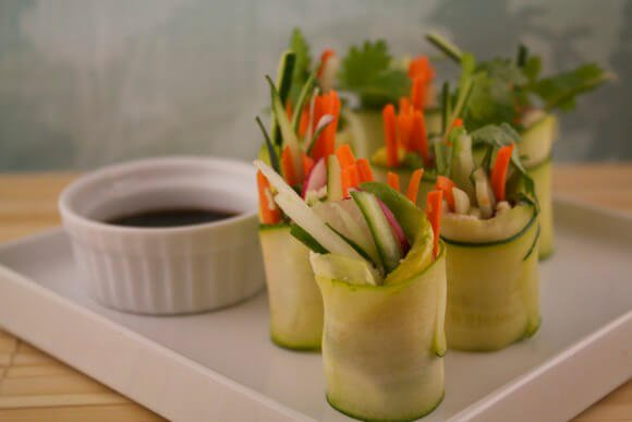 Green Recipes for St. Patrick's Day (Photos)