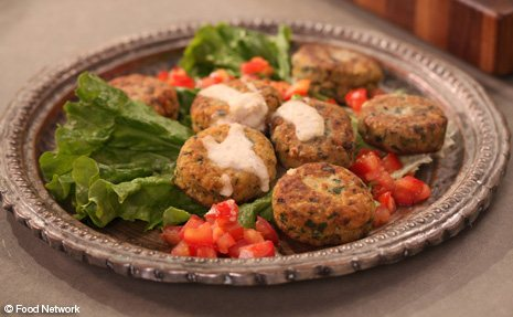 Food network star dishes on meatless meals peta on tv recipes that come from my real life experiences as a career woman with no kids a stay at home mom and a working mom my food reflects those life forumfinder Images