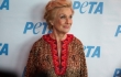Cloris Leachman Calls for Safe Sex–for Dogs and Cats