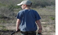 Keep Kids Away From Hunting Rifles
