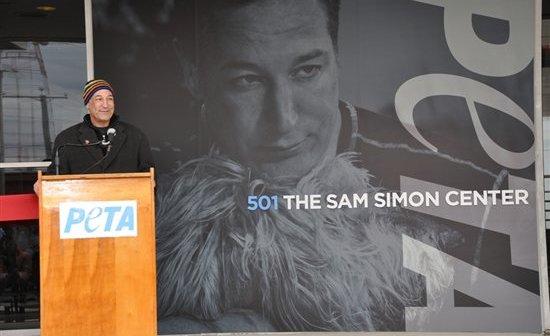 Sam Simon: A True Hero for Animals