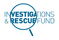 Animal related investigations?