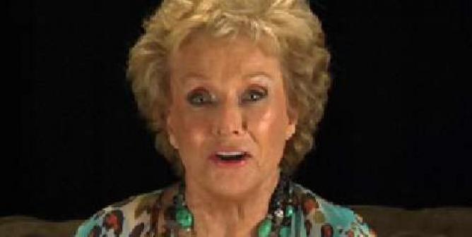 Cloris Leachman: Spay/Neuter
