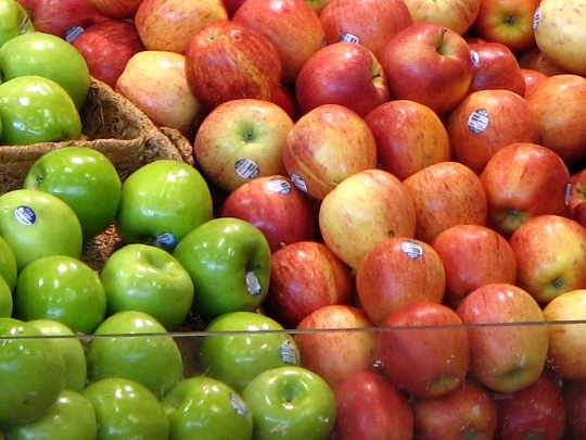 The Healthiest Food Is in the Produce Aisle