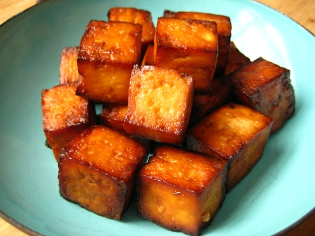 Get Schooled at Nasoya's Tofu U