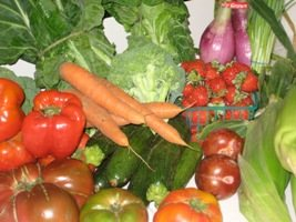 Want Fresh, Organic Produce That Is Affordable?