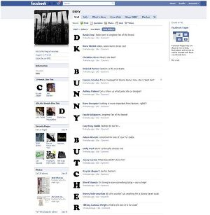PETA Takes Over DK's Facebook Page
