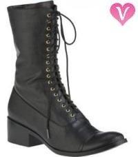 Vegan Shoe of the Month: Combat Boots | PETA