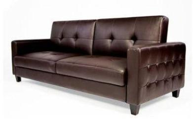 Dorel Home Products Rome Sofa Futon Bed, $451.00