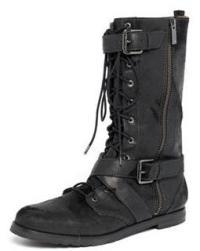 Vegan Shoe of the Month: Combat Boots