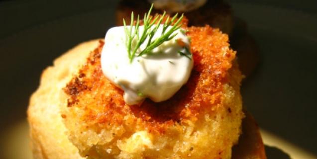 Whole Foods Mock Crab Cakes Recipe