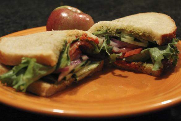 Meal Ideas for Vegans on the Go