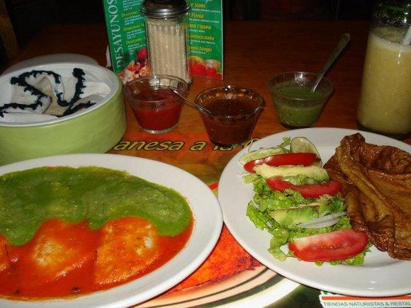 Video Tutorial: Enchilada Lasagna!