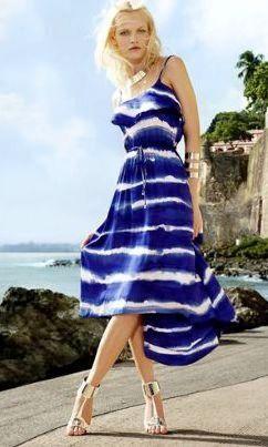e84da85dd4a Cruelty-Free Dresses for Summer 2012