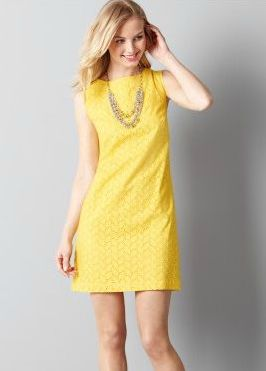 Cruelty-Free Dresses for Summer 2012