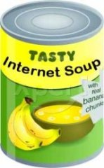 Internet Soup