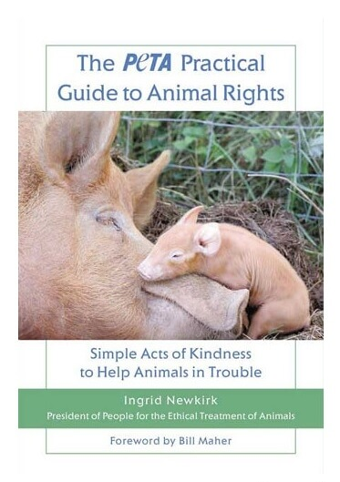 The-Practical-Guide-to-Animal-Rights-Book