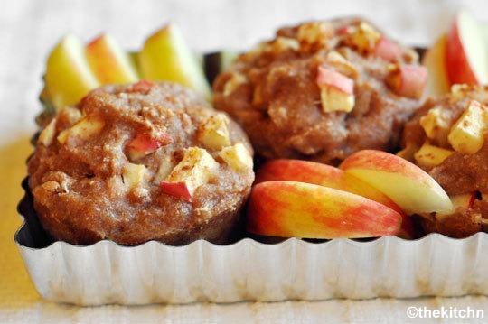 Vegans Share Tips in the 'Kitchn'