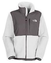 Northface Wool Free Jacket