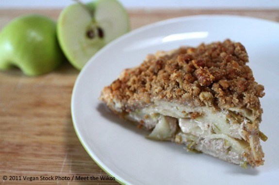 Apple Pie Day, You Say?