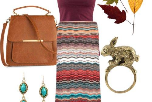 Fashion Friday: Maxi-mize Your Kindness