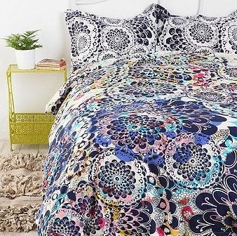 Stay Warm With Down-Free Bedding
