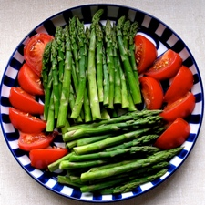 Veggie Benefits