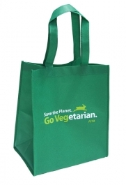 Top Five Reasons to Take Your Own Shopping Bags to the Store | PETA